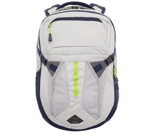 Rucsac The North Face Recon Gri/Verde