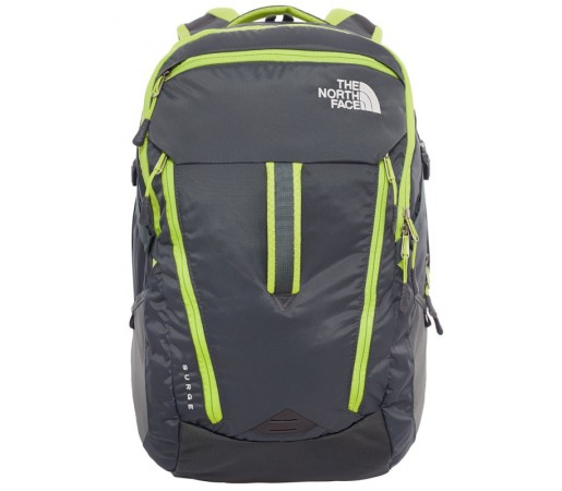 Rucsac The North Face Surge Verde