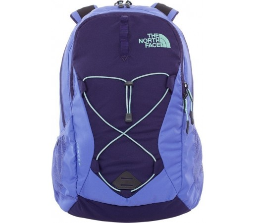 Rucsac The North Face W Jester Mov/Verde