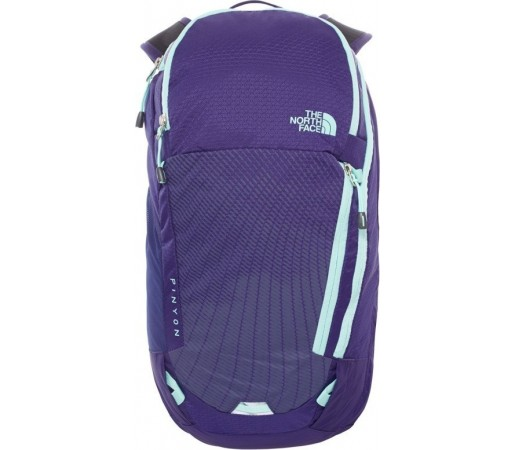 Rucsac The North Face W Pinyon Mov/Verde