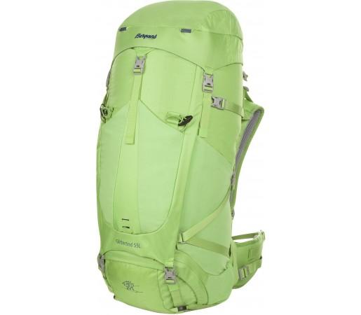 Rucsac Bergans Glittertind 55L Verde