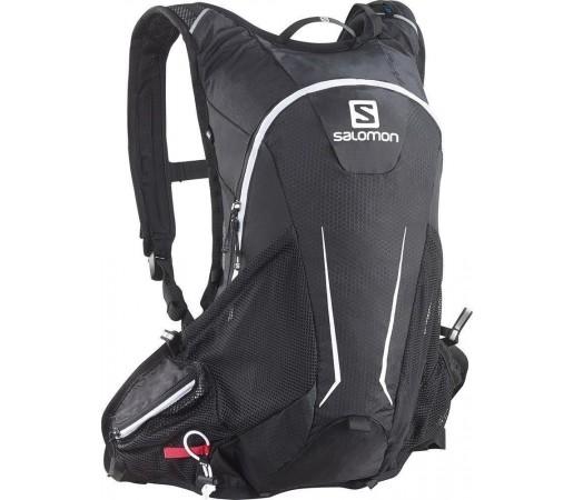 Rucsac Salomon Agile 12 Set Black