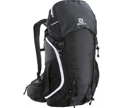 Rucsac Salomon Sky 30 Black- White