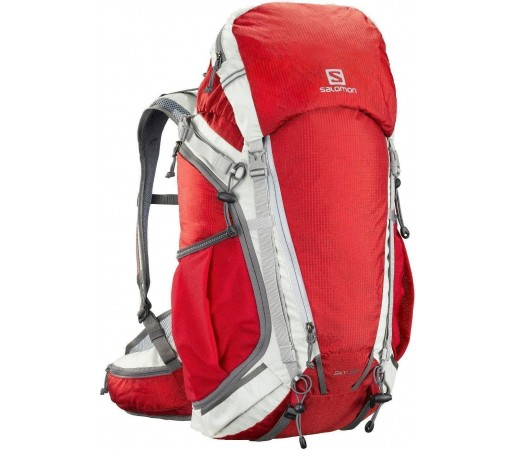Rucsac Salomon Sky 38 Red 2013