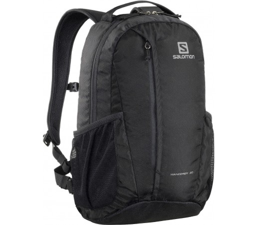 Rucsac Salomon Wanderer 20 Black 2013