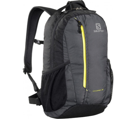 Rucsac Salomon Wanderer 20 Grey 2013