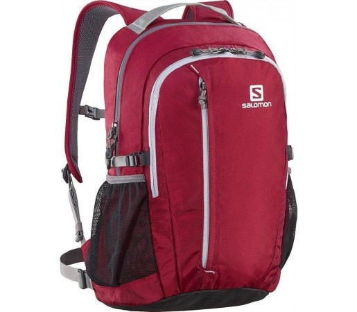 Rucsac Salomon Wanderer 30 Victory Red