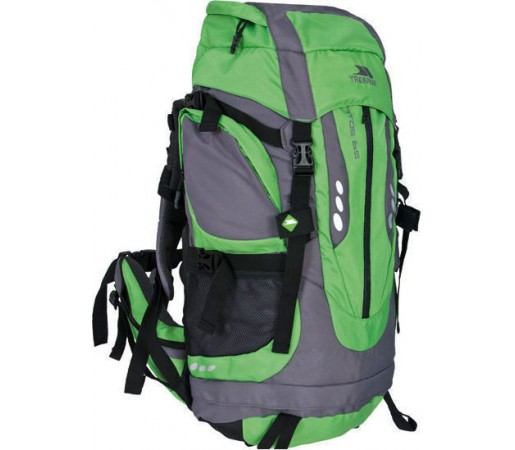 Rucsac Trespass Stratos Green 65L