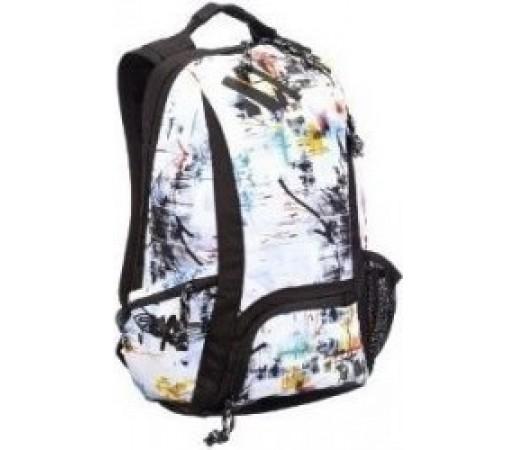 Rucsac Volkl Free College Backpack Reddish/Black