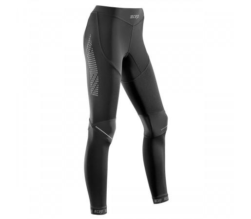 Pantaloni CEP Dynamic+ Run 2.0 W Negru