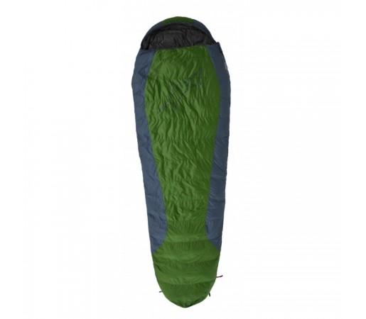Sac de Dormit Warmpeace Viking 600 Verde 195 cm