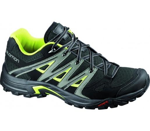 Incaltaminte hiking Salomon Eskape Aero Neagra