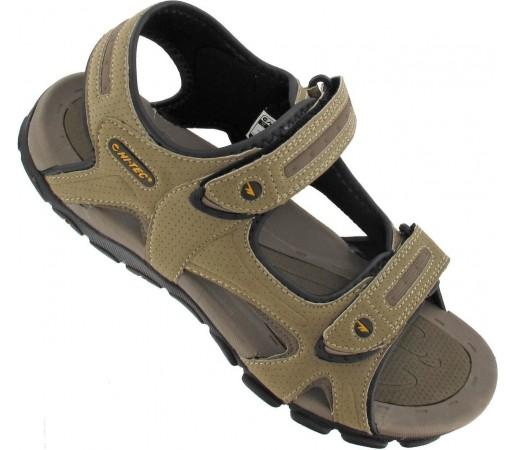 Sandale Hi Tec Owaka Brown