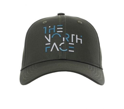 Sapca The North Face Density Ball Verde