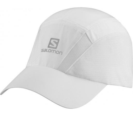 Sapca Salomon XA CAP II White