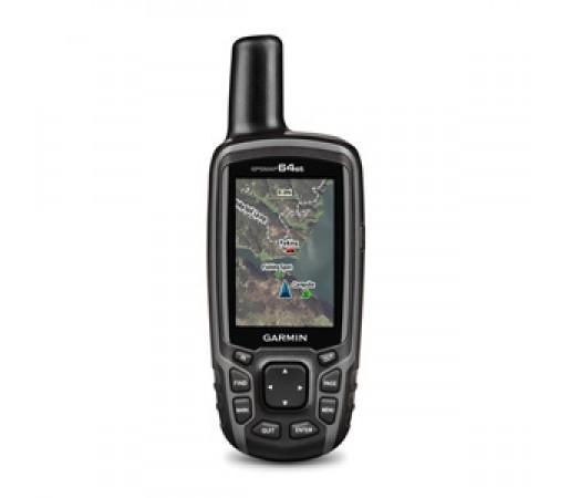 GPS Garmin GPSMAP 64st