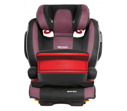 Scaun auto copii cu Isofix Recaro Monza Nova IS Violet