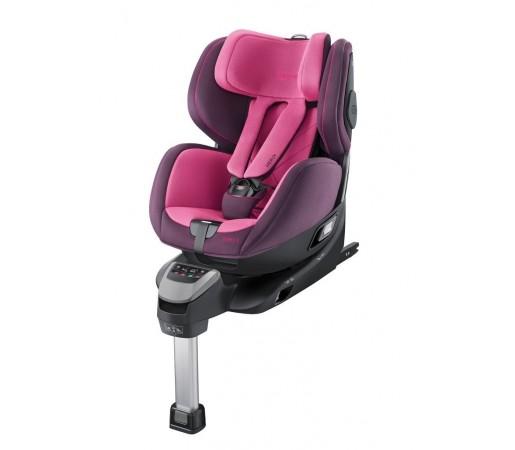 Scaun auto copii Recaro Zero.1 Roz