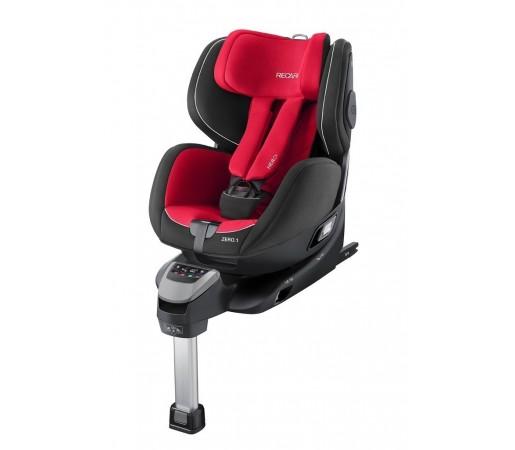 Scaun auto copii Recaro Zero.1 Rosu