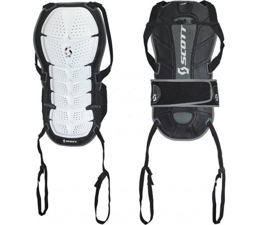 Protectie spate Scott X-Active Black/Grey