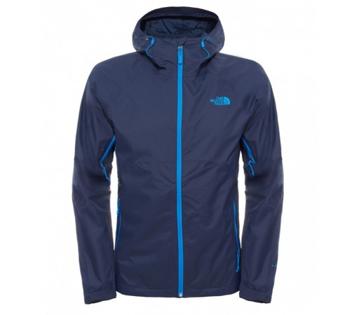 Geaca The North Face M Sequence Albastra