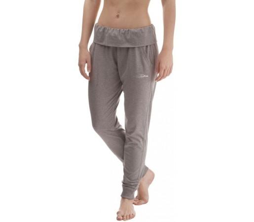Pantaloni Nordblanc Serene Ladie's Dryfor Yoga Gri