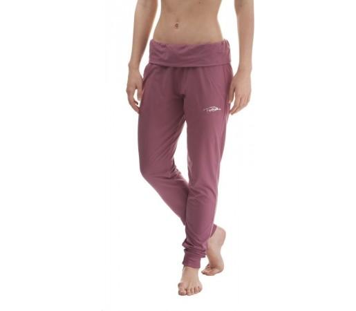 Pantaloni Nordblanc Serene Ladie's Dryfor Yoga Roz