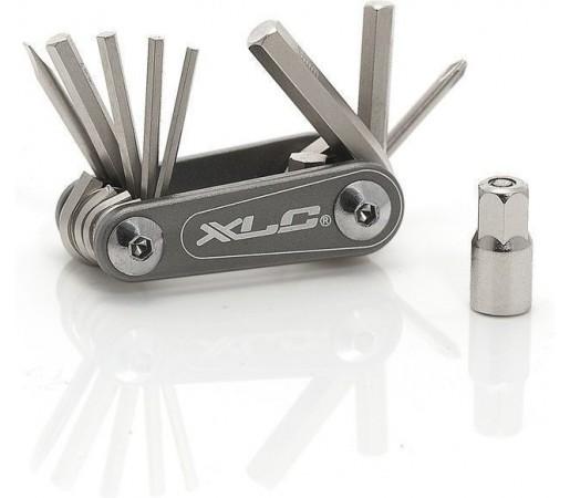 Set imbus XLC TO-M08 NANO Silver
