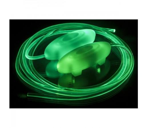 Siret Luminos Powerslide Verde