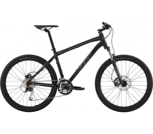 Bicicleta Felt Six 70 Negru Mat 2014