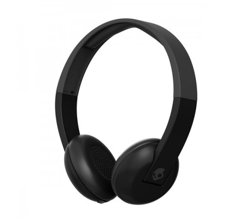 Casti audio Skullcandy Uproar Wireless Negre/ Albastre