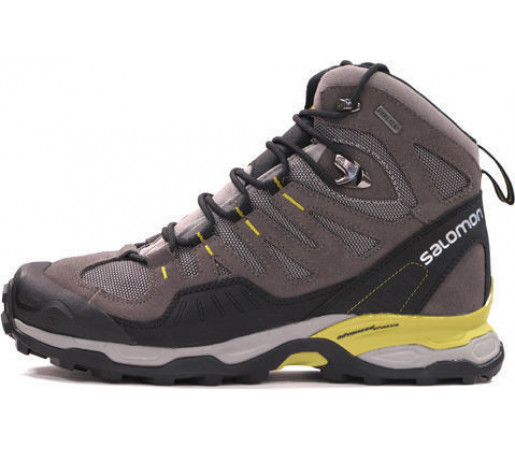 Incaltaminte Salomon Conquest GTX M Grey 2013