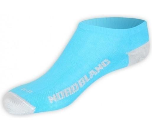 Sosete Nordblanc Young Airmax Albastru