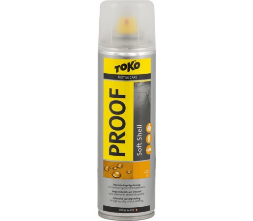 Spray Toko Softshell Proof 250ml