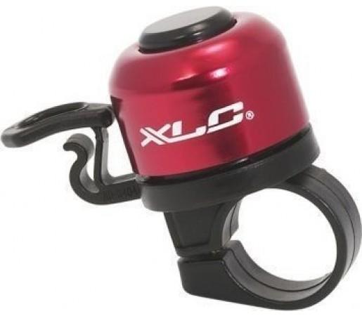 Sonerie Xlc mini bell DD-M06 Red