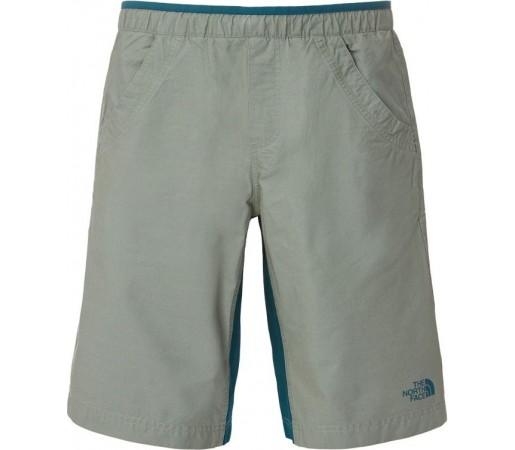 Pantaloni scurti The North Face M Edge Short Verzi
