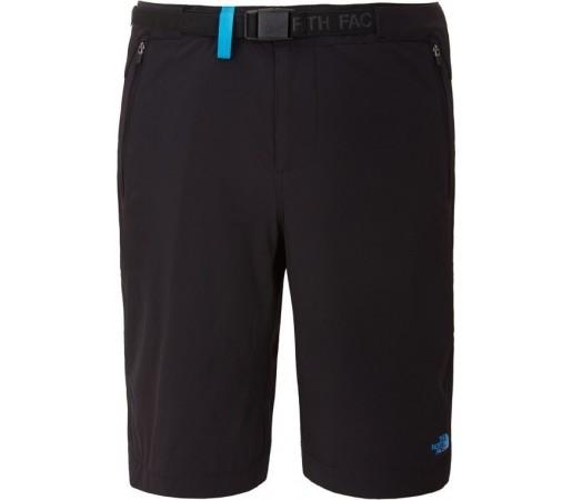 Pantaloni scurti The North Face W Speedlight Short Negru/Albastru