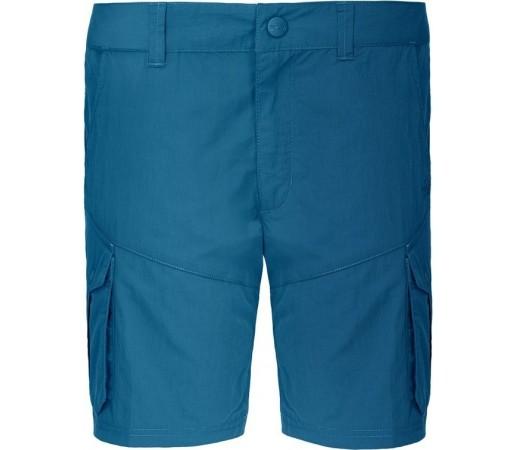 Pantaloni scurti The North Face W Triberg Short Albastri
