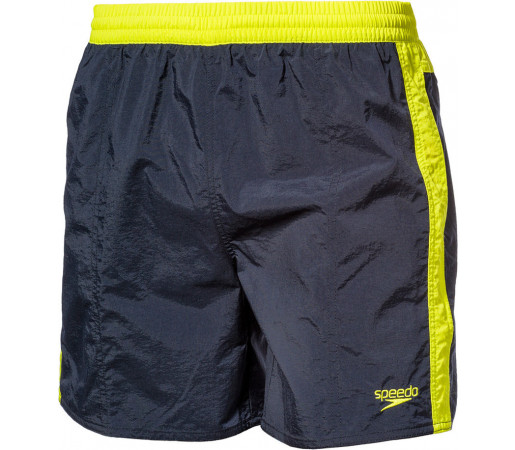 Boardshort Speedo Man Block 16 Bleumarin