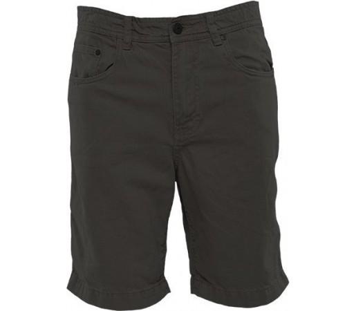 Pantaloni Scurti Fundango Spoke Negru