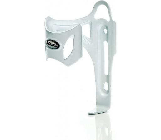 Suport bidon XLC Sidecage Deluxe White