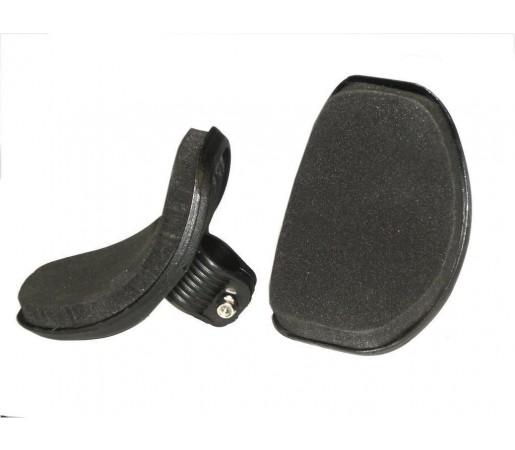 Suport coate Xlc Tri- Bar Black