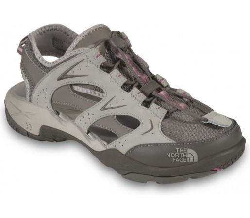 Incaltaminte The North Face W Hedgefrog II Gri