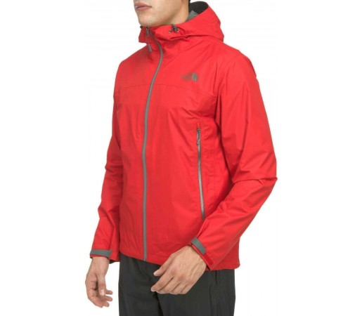 Geaca The North Face M Blue Ridge Rosu
