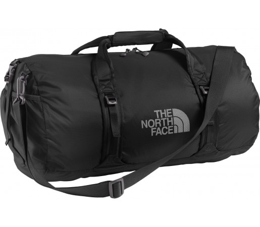 Geanta The North Face Flyweight Duffel L Negru