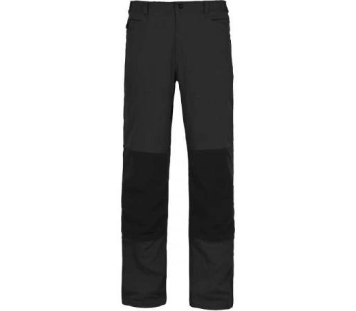 Pantaloni Barbati Hiking Trespass Tico Negru