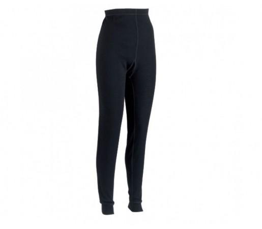 Pantalon first-layer Trekmates W Merino Negri
