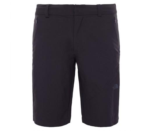 Pantaloni scurti The North Face M Nomad Negri
