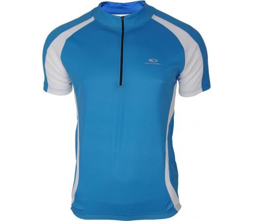 Tricou ciclism Outhorn Blue