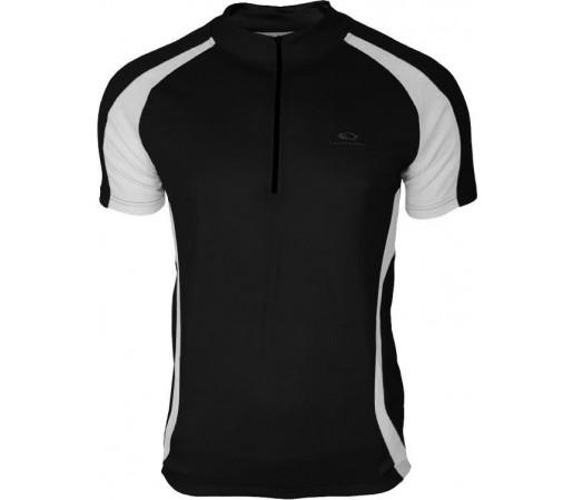Tricou ciclism Outhorn Black